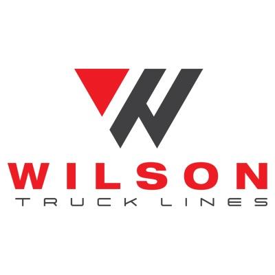 Wilson Truck Lines logo