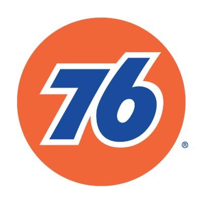 76 Gas Station logo