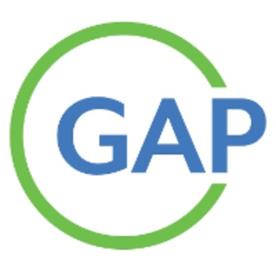 GAP Solutions, Inc. logo