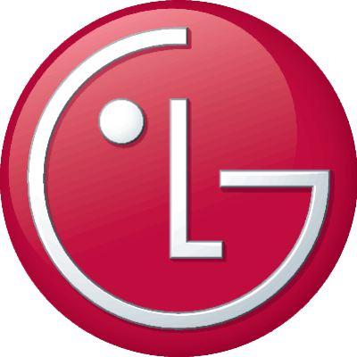 logotipo de la empresa LG Electronics
