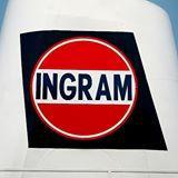 Ingram Barge Company logo