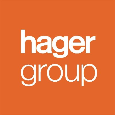 Hager Group-Logo