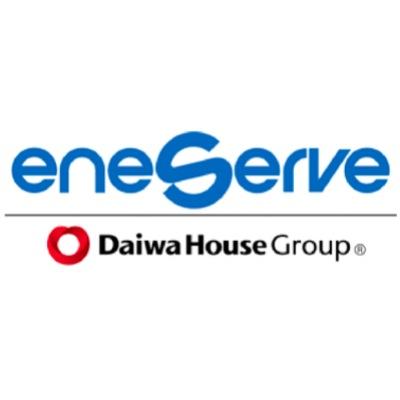 エネサーブ株式会社のロゴ