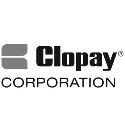 Clopay Corporation logo