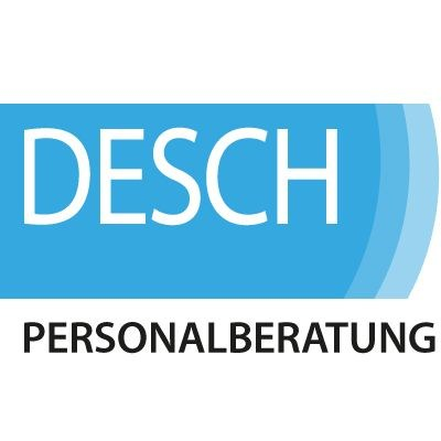 DESCH Personalberatung-Logo