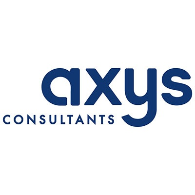 Logo AXYS CONSULTANTS