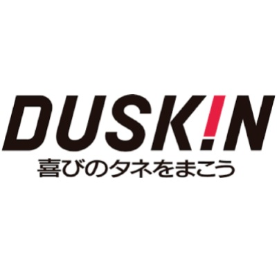 株式会社ダスキンのロゴ
