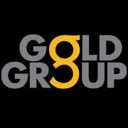Gold Group logo