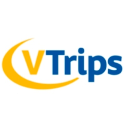 VTrips logo