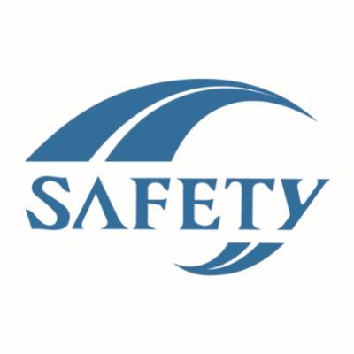 株式会社セーフティのロゴ