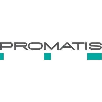 PROMATIS Gruppe-Logo