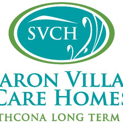 Logo Strathcona Long Term Care