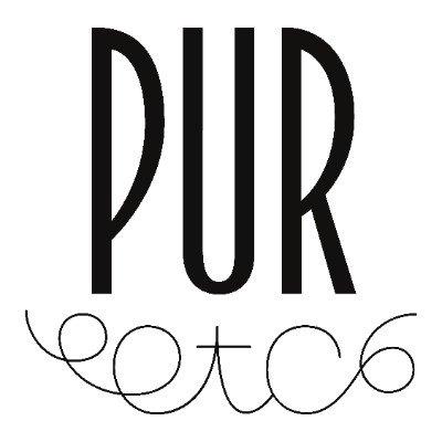 Logo PUR etc. - Siège social