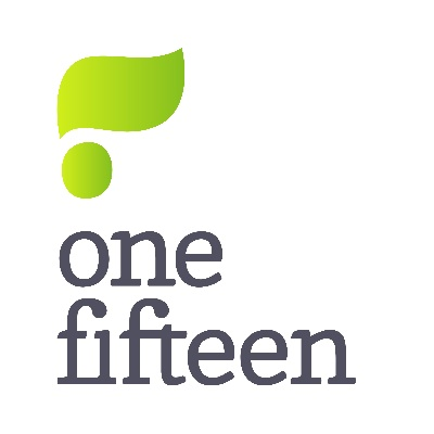 OneFifteen Recovery logo