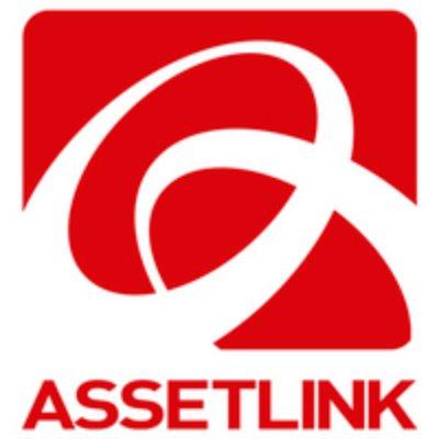 Assetlink logo