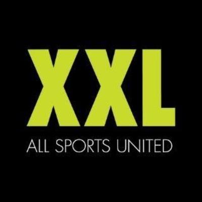 XXL sport & vildmark logo