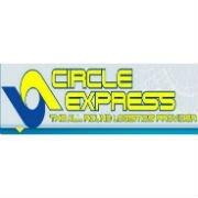Circle Express logo