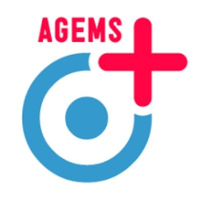 Logo Agems Emploi des Métiers de la Santé