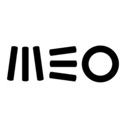 Logótipo - MEO