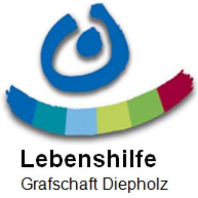 Lebenshilfe Grafschaft Diepholz gGmbH-Logo