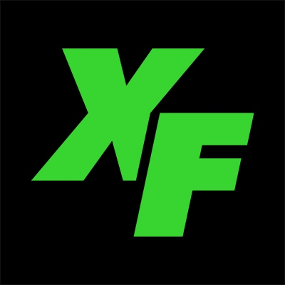 XTRAFIT GmbH-Logo