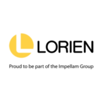 Lorien Resourcing logo