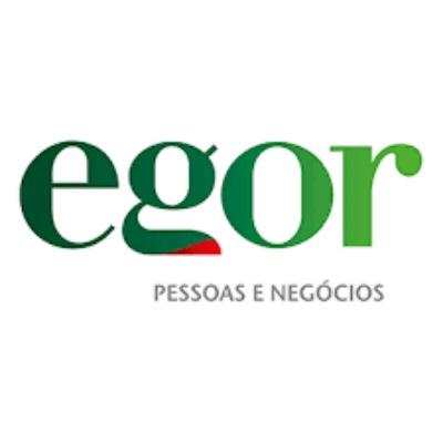 Logótipo - EGOR