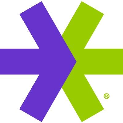 E*TRADE Financial logo