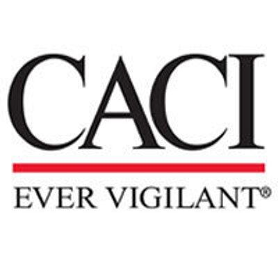 Logo for CACI International Inc