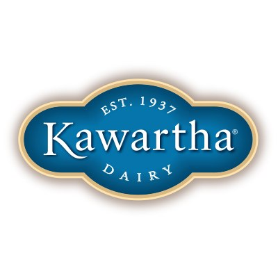 Kawartha Dairy Limited logo