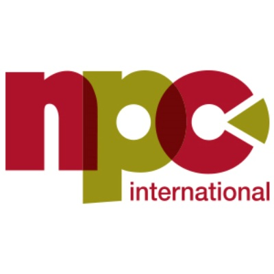 NPC International logo