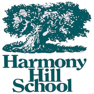 Harmony Hill School logo