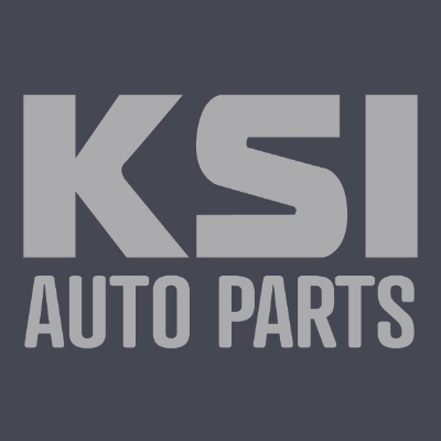 KSI Auto Parts logo