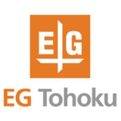 イー・ガーディアン東北株式会社のロゴ