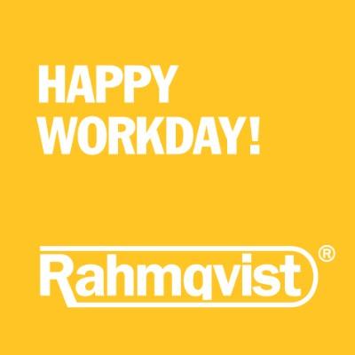 Logotyp för Rahmqvist