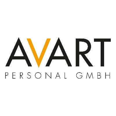 AVART Personal GmbH-Logo