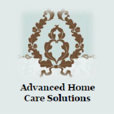 Logo Advanced Home Care Solutions