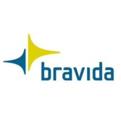 Bravida logo