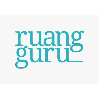 PT Ruang Raya Indonesia (Ruangguru) logo