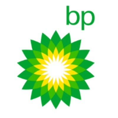 bp'in logosu