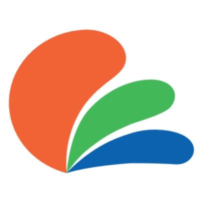 株式会社仙台銘板のロゴ