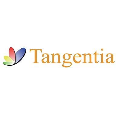 Tangentia logo