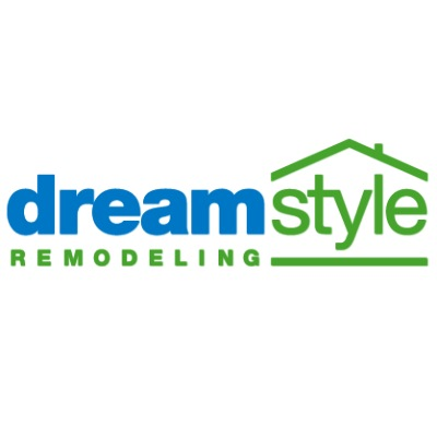 Dreamstyle Remodeling logo