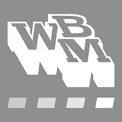 WBM Technologies logo