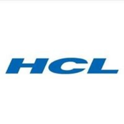 HCL Technologies - Ireland logo