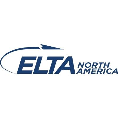 ELTA North America logo