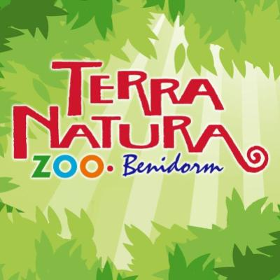 logotipo de la empresa Terra Natura