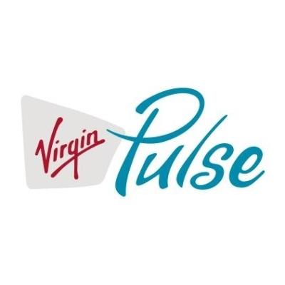 VirginPulse logo