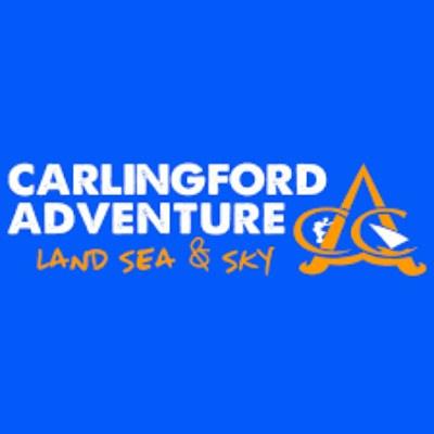 Carlingford Adventure Centre logo