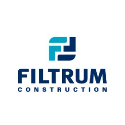 Logo Filtrum Construction